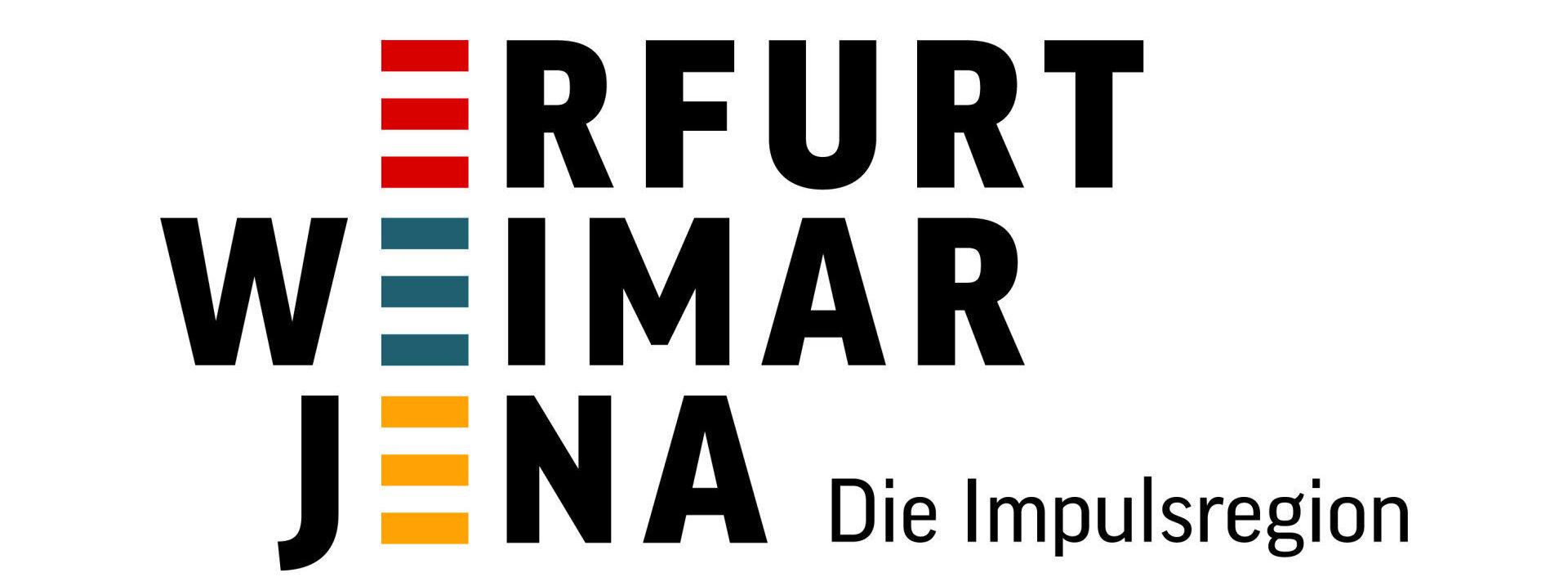 Logo Impulsregion Erfurt Weimar Jena